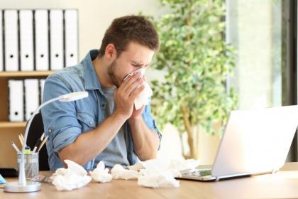 Magnétiseur en cas d'allergie à Paris 4